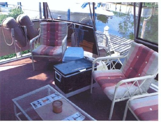 Boats for Sale & Yachts Uniflite Double Cabin MY 1984 Motor Boats