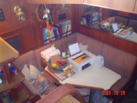 Boats for Sale & Yachts Uniflite Double Cabin Sedan 1984 Motor Boats