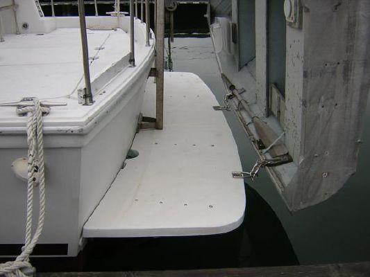 Uniflite Yacht Home 1984 Motor Boats