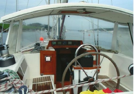 Boats for Sale & Yachts Van De Stadt 40 1984 All Boats
