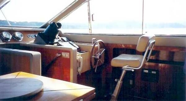 Versilcraft Supervanguard 1984 All Boats