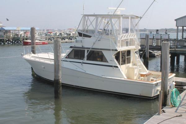 Boats for Sale & Yachts Viking Boats Convertible 1984
