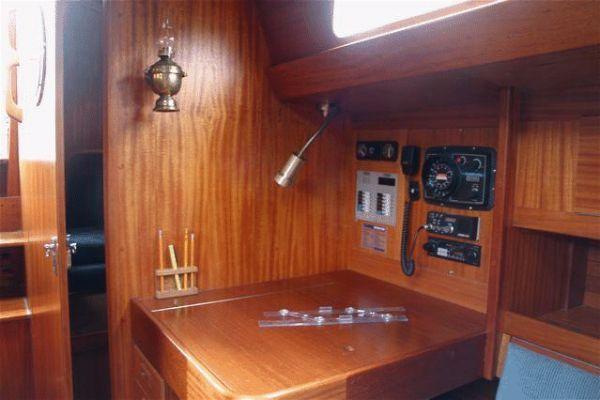 Vindo 45 1984 All Boats