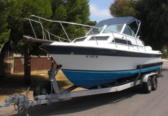Wellcraft 248 Sportsman 1984 Wellcraft Boats for Sale