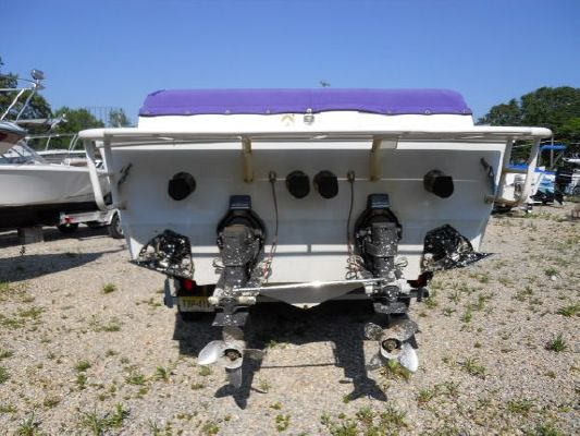 Wellcraft Excaliber 40 Hawk 1984 Wellcraft Boats for Sale