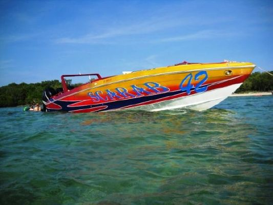 Boats for Sale & Yachts Wellcraft SCARAB 1984 Scarab Boats for Sale Wellcraft Boats for Sale