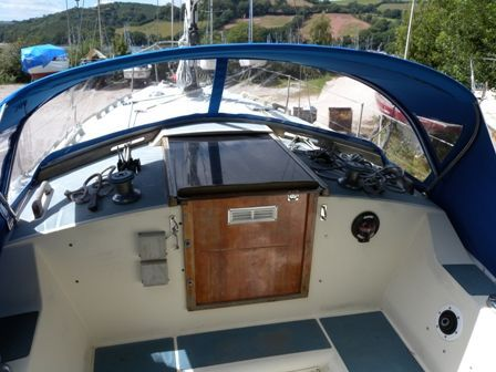 Westerly Konsort 1984 All Boats