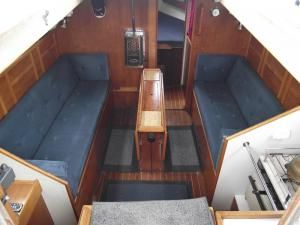 Westerly Konsort 29 1984 All Boats