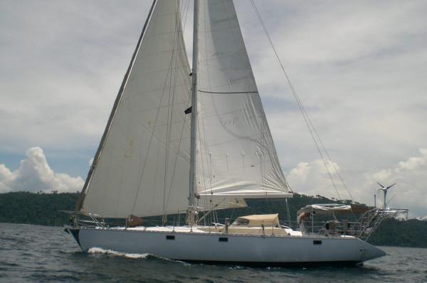 Jeanneau Sunkiss 1985 45' Jeanneau Boats for Sale