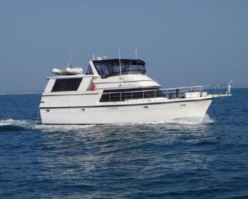 47 Atlantic Motor Vessel