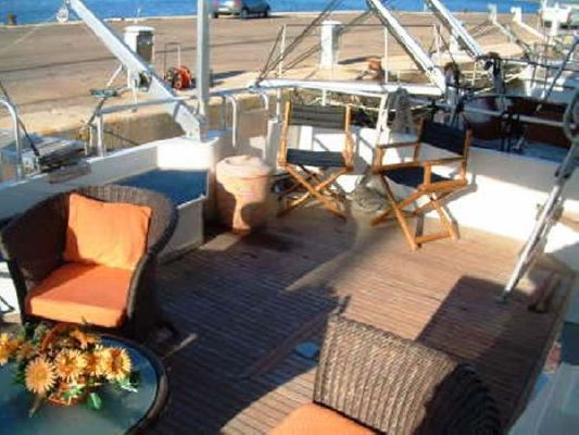 Boats for Sale & Yachts AZ 60 1985 All Boats