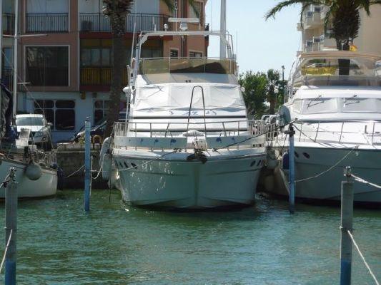 Boats for Sale & Yachts Azimut 66 1985 Azimut Yachts for Sale
