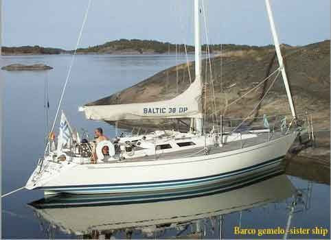 Boats for Sale & Yachts Baltic 38 1985 All Boats