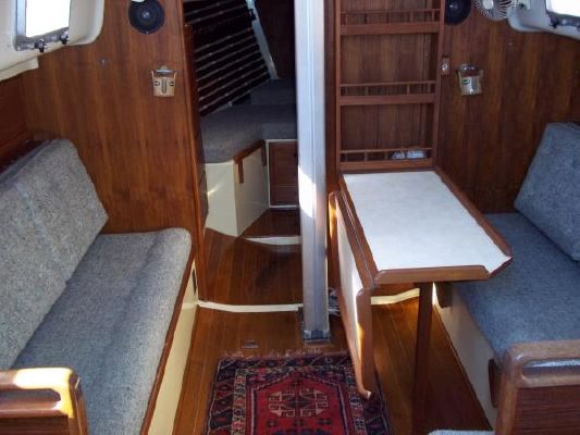 Bayfield Cutter 1985 Sailboats for Sale