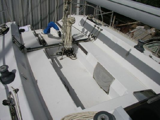 Boats for Sale & Yachts Beneteau 10 meter custom 1985 Beneteau Boats for Sale