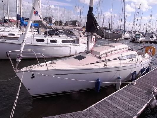 Boats for Sale & Yachts Beneteau First 24 1985 Beneteau Boats for Sale