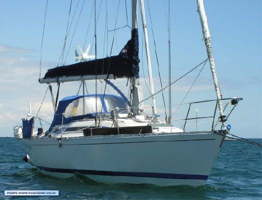 Boats for Sale & Yachts Beneteau First 325 1985