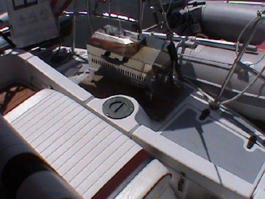 Beneteau Idylle 11.50 1985 Beneteau Boats for Sale