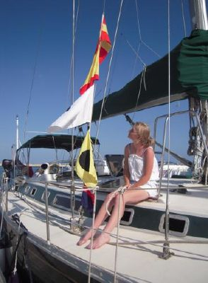 Beneteau Idylle 15.50 1985 Beneteau Boats for Sale