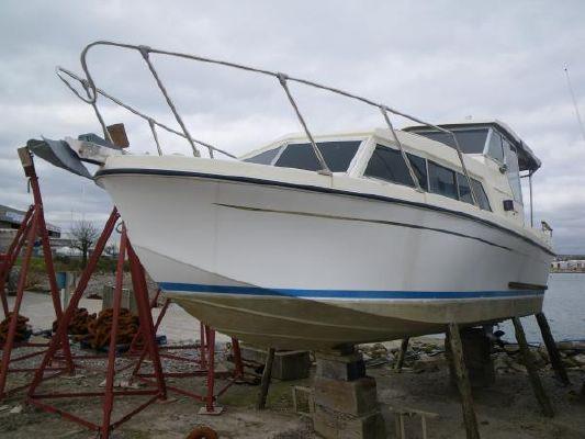 Birchwood 22 1985 Motor Boats