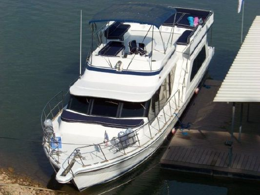Boats for Sale & Yachts Bluewater 510 Coastal Cruiser 1985 Bluewater Boats for Sale
