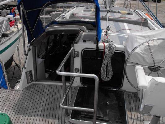 Bowman Pilot House Sloop 1985 Sloop Boats For Sale