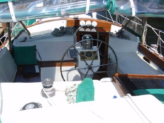 Boats for Sale & Yachts Brewer 12.8 1985 All Boats