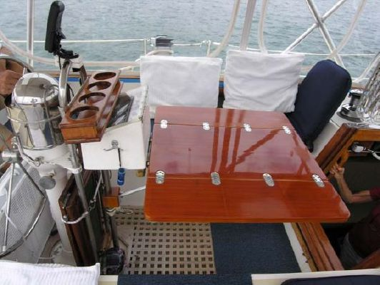 Boats for Sale & Yachts Bristol 45.5 Center Cockpit 1985 All Boats