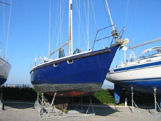 Bruce Roberts Bruce Roberts 435 1985 All Boats