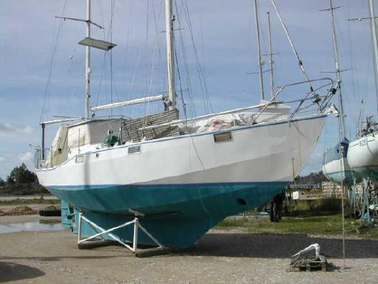Boats for Sale & Yachts Bruce Roberts Eigenbau 1985 All Boats