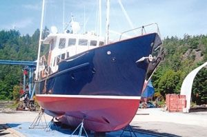 Boats for Sale & Yachts Burlington Ostlund Design Custom LRC 1985 Lund Boats for Sale