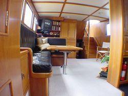 Burlington Ostlund Design Custom LRC 1985 Lund Boats for Sale