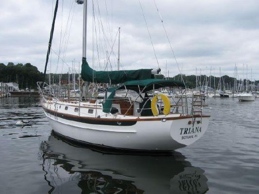 Cabo Rico 38 1985 All Boats