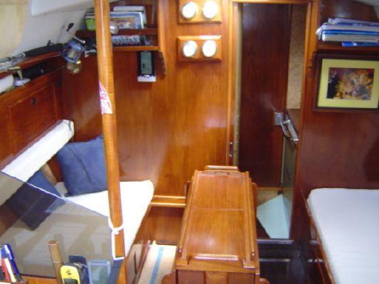 Camper & Nicholsons Nicholson 32 1985 All Boats