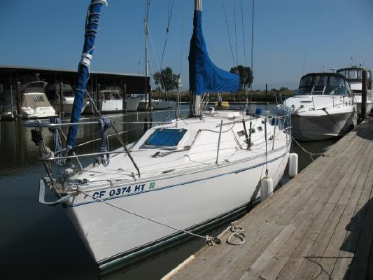Boats for Sale & Yachts Canadian Sailcraft CS 30 1985 Sailboats for Sale
