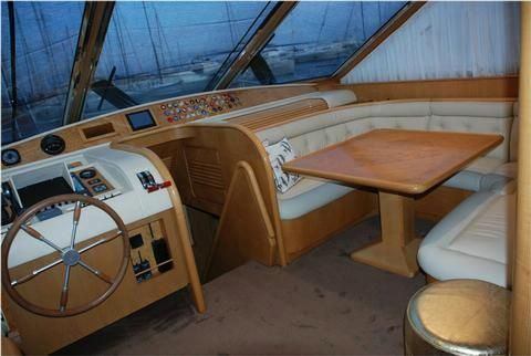 Canados 70' 1985 All Boats