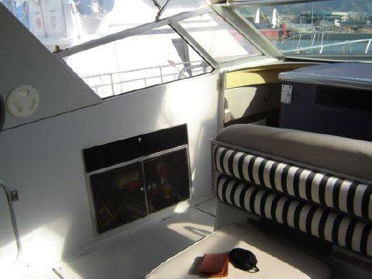 Cantieri di Comar Ipanema 37 1985 All Boats
