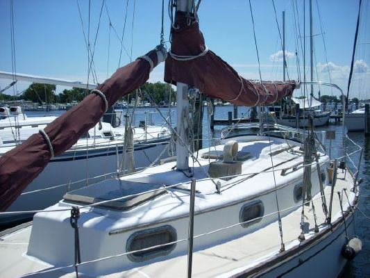 Boats for Sale & Yachts Cape Dory Cutter 1985 Sailboats for Sale
