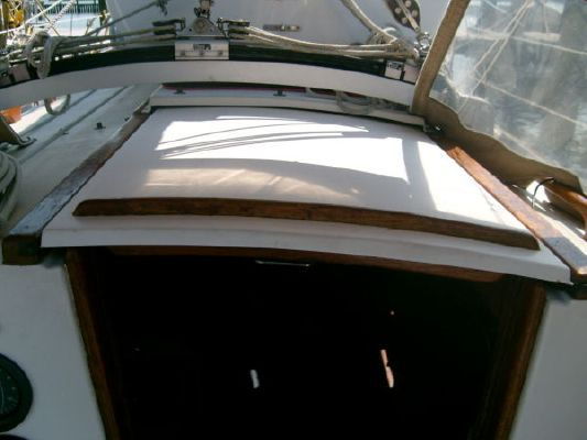 Boats for Sale & Yachts Cape Dory sail 1985 All Boats