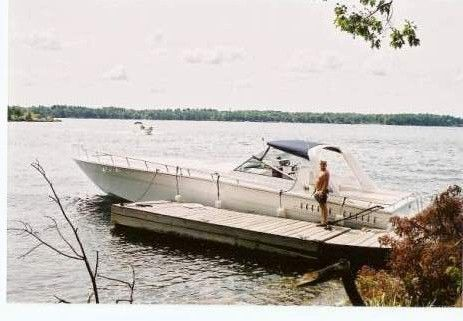 Boats for Sale & Yachts Cary Express 1985 All Boats