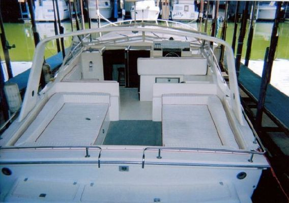 Cary Express, Trades Accepted 1985 All Boats