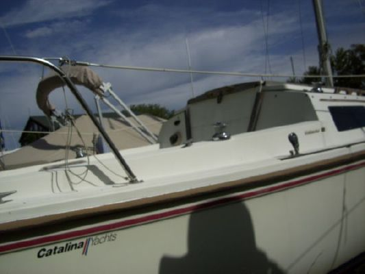 Catalina 22 1985 Catalina Yachts for Sale