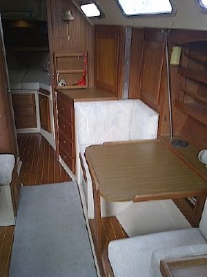 Catalina 36 1985 Catalina Yachts for Sale