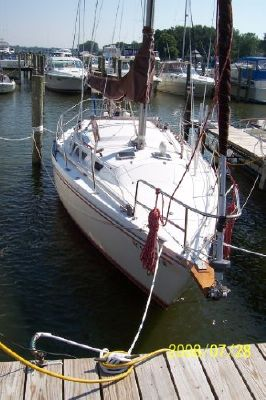 Catalina MK I Tall Rig 1985 Catalina Yachts for Sale