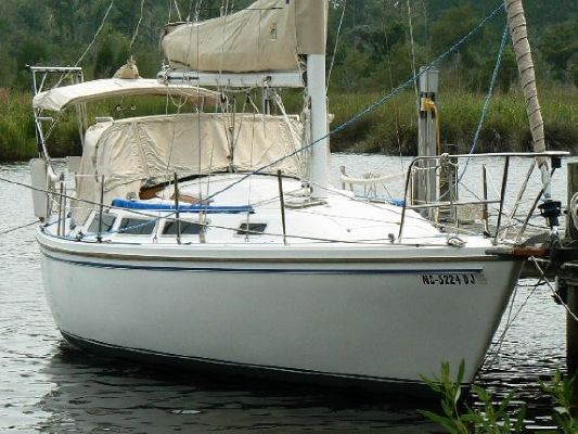 Catalina Tall Rig 30 1985 Catalina Yachts for Sale