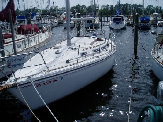 Catalina Tall Rig Sloop 1985 Catalina Yachts for Sale Sloop Boats For Sale