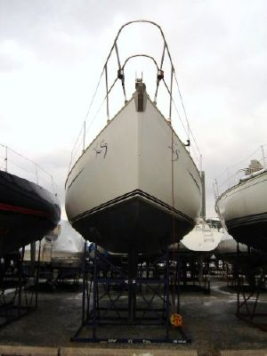 C&C 41 1985 All Boats