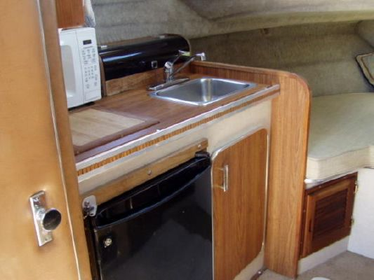 1985 Chris Craft 268 Commander Boats Yachts For Sale