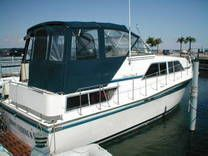 Chris Craft 381 Catalina 1985 Catalina Yachts for Sale Chris Craft for Sale
