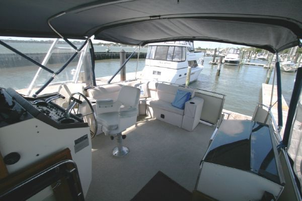 Boats for Sale & Yachts Chris Craft 381 Catalina w/Generator 1985 Catalina Yachts for Sale Chris Craft for Sale